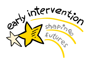 NY STate Early Intervention logo